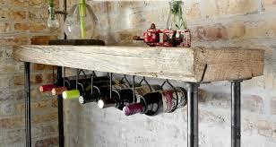 18 elegant and creative handmade wine holders