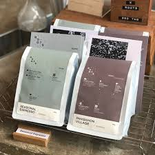 And where this may work perfectly fine for beans you'll be using within a few weeks, it's not great for beans that you need to keep fresh for weeks or months at a time. 40 Contemporary And Cool Coffee Packaging Designs Design Paper