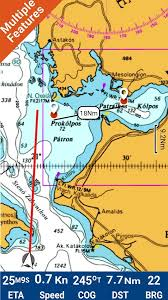 Greece Offline Gps Nautical And Fishing Charts 4 4 1 2 Apk