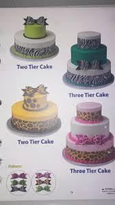 Sams Club Safari Tier Cake Wedding Club Tiered Cakes Baby Shower