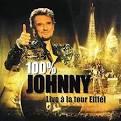 100% Johnny: Live À La Tour Eiffel