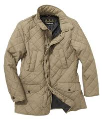 Womens Vintage Hooded barbour Quilted Jacket,uk barbour online ... & Barbour Men Millton Quilted Jacket -Sand Adamdwight.com