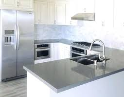 white kitchen gray countertops dark grey quartz white cabinets home light kitchen with and gray veining