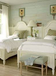 bedroom paneling ideas: bedroom decorating twin bedroom ideas twin bedroom ideas cottage style with wall art and