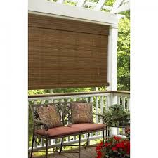 gallery 25 images of traditional and rustic style bamboo shades outdoor