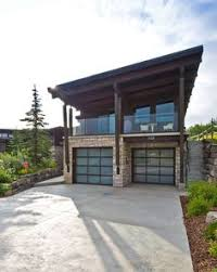 Detached art studio High ceilings and lots of glass How nice is