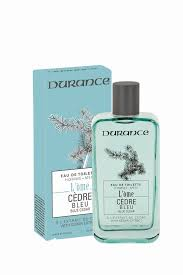 <b>Durance</b> L'Òme Men's Eau De Toilette (Blue <b>Cedar</b> - 100ml ...