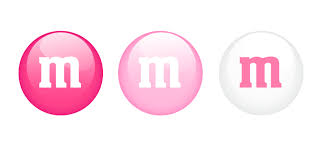 pink candy clipart. Modren Candy Pink Mu0026ampM Candies And Candy Clipart
