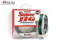 <b>Леска Fanatik Super</b> Jig PE X8 (#0,8) 0.14mm 100m Green ...