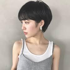 360度どこからでも美人にみえるショートヘアスタイル大特集hair