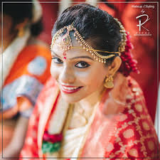 south indian wedding best south indian brides rekha krishnamurthy bangalore rekha krishnamurthy makeup