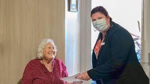 Residents never feel alone   Blue Mountains Gazette