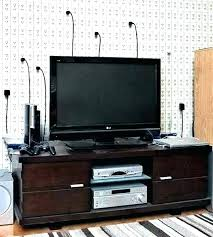 hide speaker wire on wall ideas to the wires cover