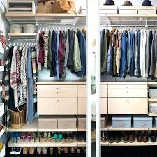 elfa closet systems closet reviews medium size of closet system directions in conjunction with closet systems