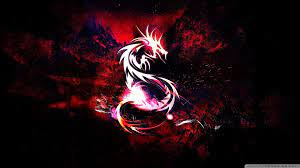 Red Dragon HD Wallpapers - Wallpaper Cave