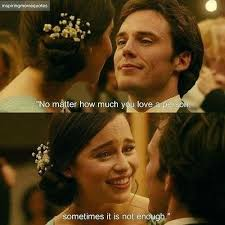 Me Before You Quotes Me Before You Quotes The Best Quotes Ever 12