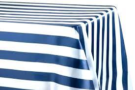 navy blue tablecloths navy blue tablecloth stripe satin rectangular round navy blue plastic tablecloths