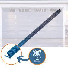 Garage Door Springs | Ideal Security Inc
