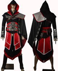 Assassins Creed Costume Pattern Adorable Assassin'S Creed Ezio Costume Template Sweater Vest