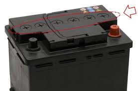 Car Battery Maintenance And Charging