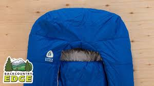 Sierra Designs Front Country Bed Sierra Designs Frontcountry Bed 35 Degree Sleeping Bag