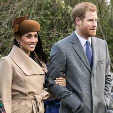 Tom And Kate Hickey Family History Megan Markle Duchess Of
