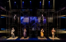 Hard Times Lookingglass Theatre Company