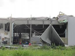 Europa: maltempo al Nord, tornado in Repubblica Ceca « 3B Meteo