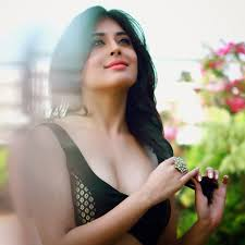 Spicy Show of   Cute   Sexy Indian Actress   Sonal Chauhan   YouTube
