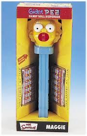 Pez Vending Machine For Sale Custom Buy Pez Giant Simpsons Maggie Talking Vending Machine Supplies For