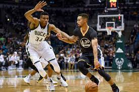 Golden State Warriors vs. Milwaukee Bucks preview - Golden State Of Mind