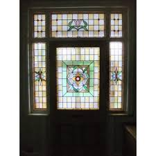 ideas glass panel front door 149 stained glass front doors uk stained glass victorian front