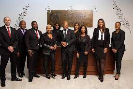 Ahmaud arbery was killed in cold blood. Meet The Black Owned Legal Firm Handling The Murder Case Of Ahmaud Arbery