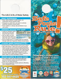PoolStar Safe Pools Rule by Henderson firefighters Henderson
