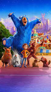 Wonder Park Animation Movie 2019 4K ...