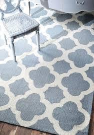 homespunmoroccan trellis rug navy rug rugs usa and rugs