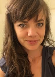 Joanna Smith - Department of Religious Studies