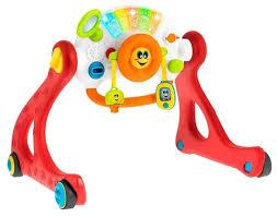 Интерактивная <b>развивающая</b> игрушка <b>Chicco Гимнастический</b> ...