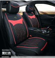 2007 honda accord seat covers new car seat covers automobile for fit odyssey v accord civic