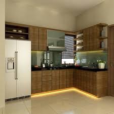 Small Picture Kitchen kitchen cabinet designs in india Godrej Kitchen Cabinets