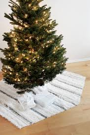 christmas tree blanket. Plain Tree Nosew Moroccan Wedding Tree Skirt  Almost Makes Perfect Inside Christmas Tree Blanket S