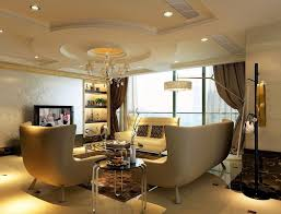 Modern Living Room False Ceiling Designs Living Room Pop False Ceiling Design With Wooden Tray For Living