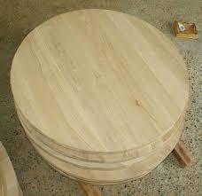 30 round wood unfinished round wood table tops better homes gardens ideas com unfinished round wood 30 round wood round coffee table
