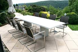 modern outdoor dining furniture. All Modern Outdoor Furniture Image Of Contemporary Dining  Table Wood N