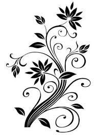 Small Picture Flower Designs Drawings Flowers Ideas For Review