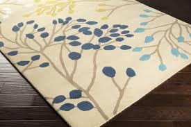 sanderson designer wool area rug by surya snd 4534 snd 4534