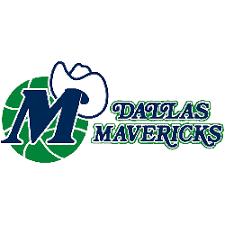 Dallas Mavericks Primary Logo | Sports Logo History