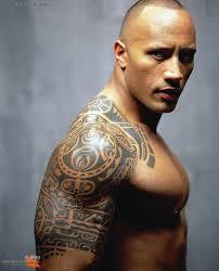 фотография полинезийские татуировки значение и фотографии тату на