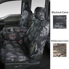 truck seat covers 15 17 f150 front 40