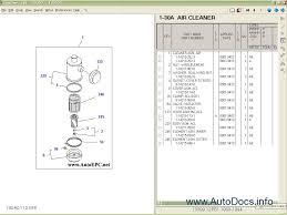 isuzu css net spare parts catalog parts book parts manual for spare parts catalogue isuzu css net 2011 4